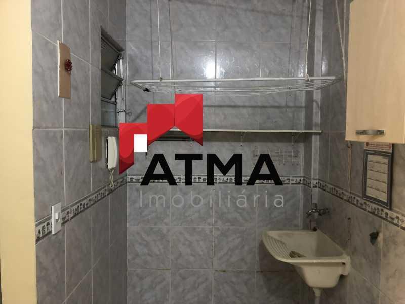 IMG-7379 - Apartamento à venda Rua Torres de Oliveira,Piedade, Rio de Janeiro - R$ 150.000 - VPAP20578 - 20