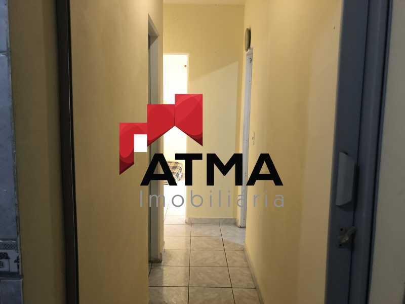 IMG-7385 - Apartamento à venda Rua Torres de Oliveira,Piedade, Rio de Janeiro - R$ 150.000 - VPAP20578 - 24