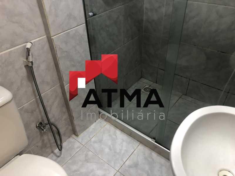 IMG-7389 - Apartamento à venda Rua Torres de Oliveira,Piedade, Rio de Janeiro - R$ 150.000 - VPAP20578 - 26
