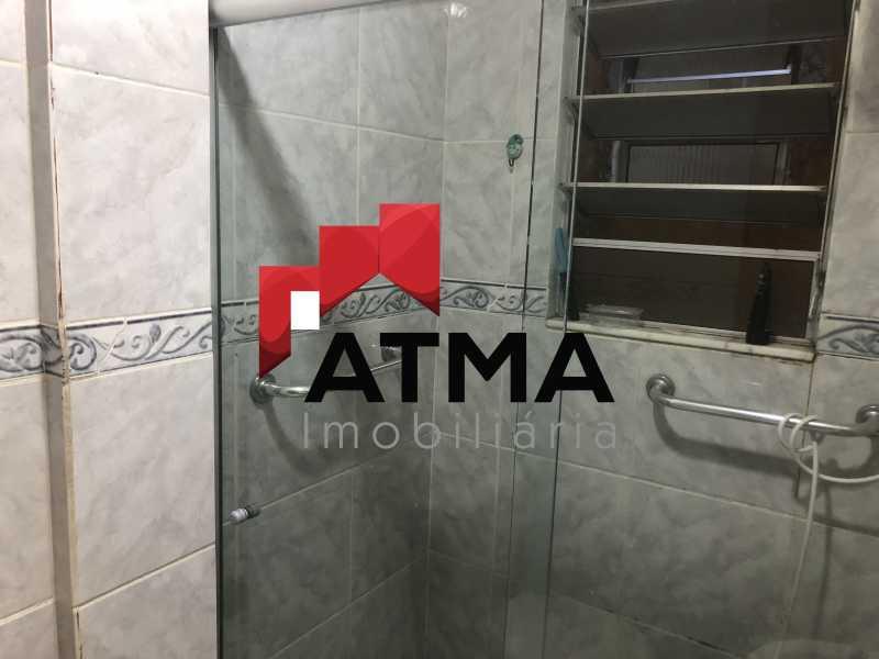 IMG-7390 - Apartamento à venda Rua Torres de Oliveira,Piedade, Rio de Janeiro - R$ 150.000 - VPAP20578 - 27