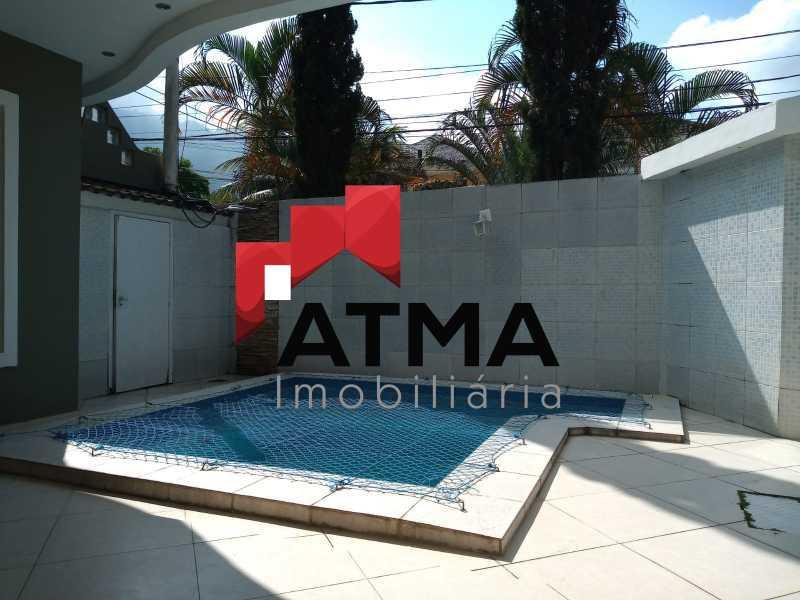 4e6f68ad-2173-45d5-bdf4-11ea47 - Casa em Condomínio à venda Rua João Marques Cadengo,Vargem Pequena, Rio de Janeiro - R$ 950.000 - VPCN30022 - 5