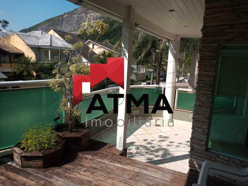 10cb833e-714e-4158-bc76-b0f61e - Casa em Condomínio à venda Rua João Marques Cadengo,Vargem Pequena, Rio de Janeiro - R$ 950.000 - VPCN30022 - 9