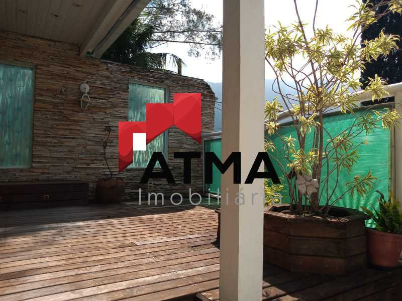 83d166ba-f1b4-4618-bfed-b45e7d - Casa em Condomínio à venda Rua João Marques Cadengo,Vargem Pequena, Rio de Janeiro - R$ 950.000 - VPCN30022 - 15
