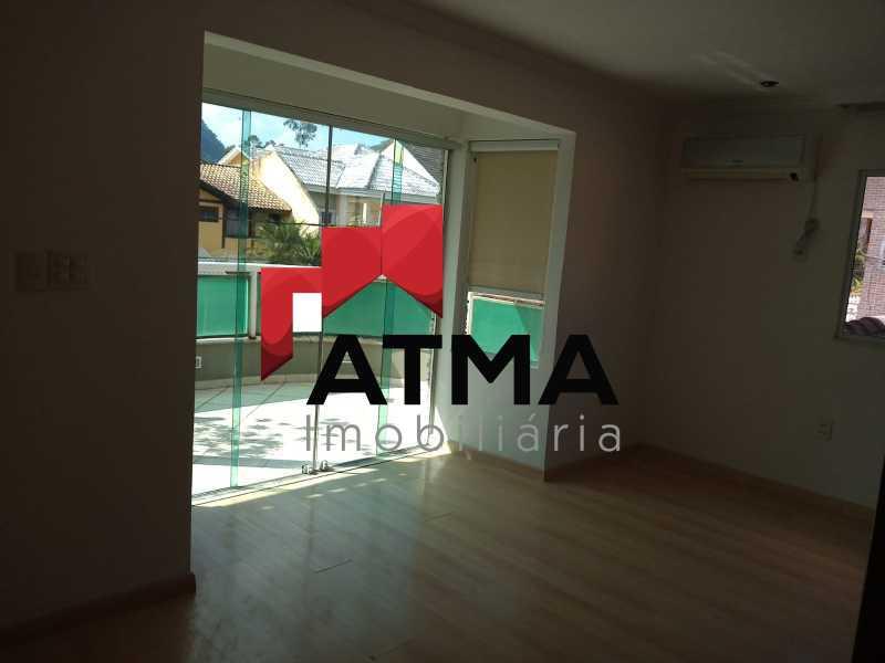 257b26e7-f5ac-4f9a-ba94-bdf204 - Casa em Condomínio à venda Rua João Marques Cadengo,Vargem Pequena, Rio de Janeiro - R$ 950.000 - VPCN30022 - 18