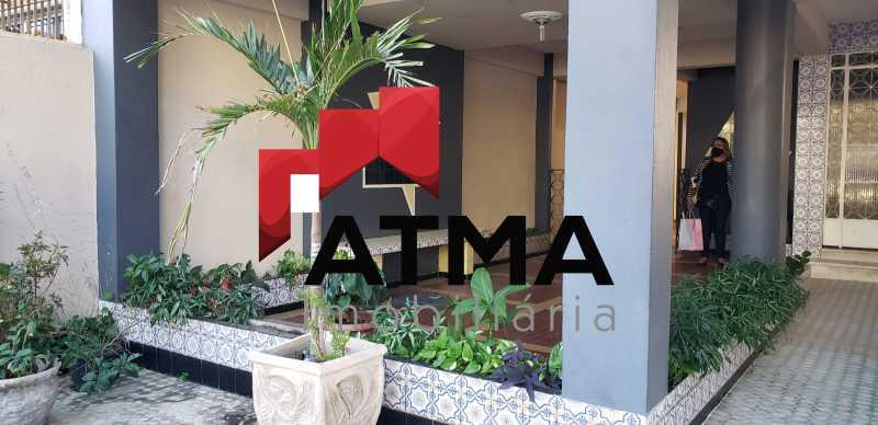 WhatsApp Image 2021-07-14 at 1 - Apartamento à venda Rua Santa Luz,Vista Alegre, Rio de Janeiro - R$ 300.000 - VPAP20581 - 1