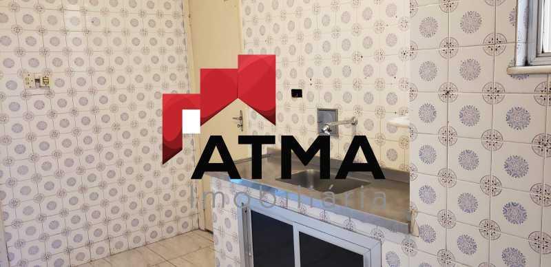 WhatsApp Image 2021-07-14 at 1 - Apartamento à venda Rua Santa Luz,Vista Alegre, Rio de Janeiro - R$ 300.000 - VPAP20581 - 14