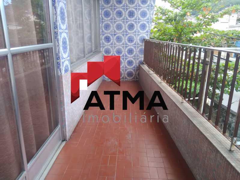 01 - Apartamento 2 quartos à venda Penha Circular, Rio de Janeiro - R$ 390.000 - VPAP20583 - 1