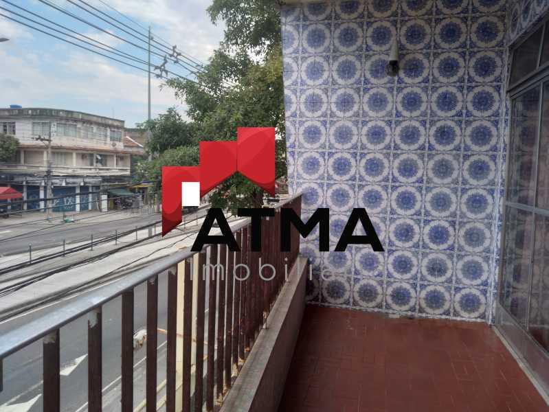 02 - Apartamento 2 quartos à venda Penha Circular, Rio de Janeiro - R$ 390.000 - VPAP20583 - 3