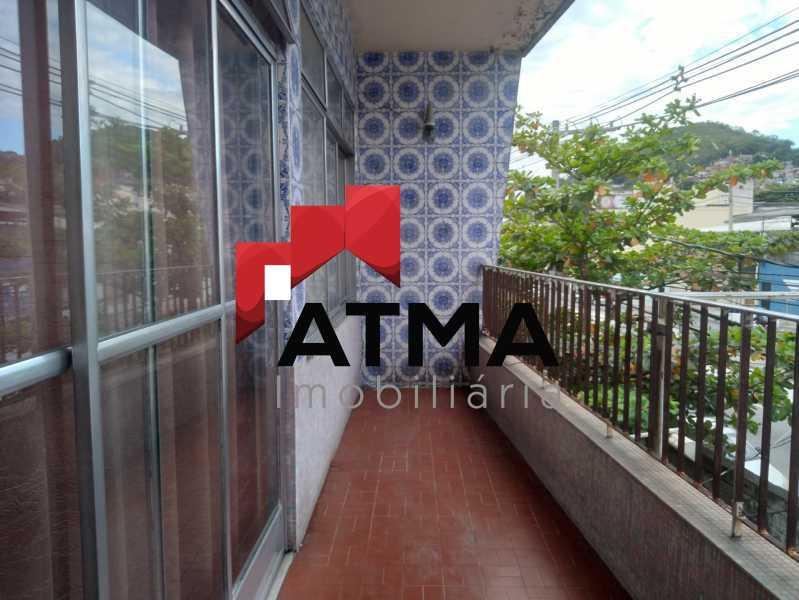 03 - Apartamento 2 quartos à venda Penha Circular, Rio de Janeiro - R$ 390.000 - VPAP20583 - 4