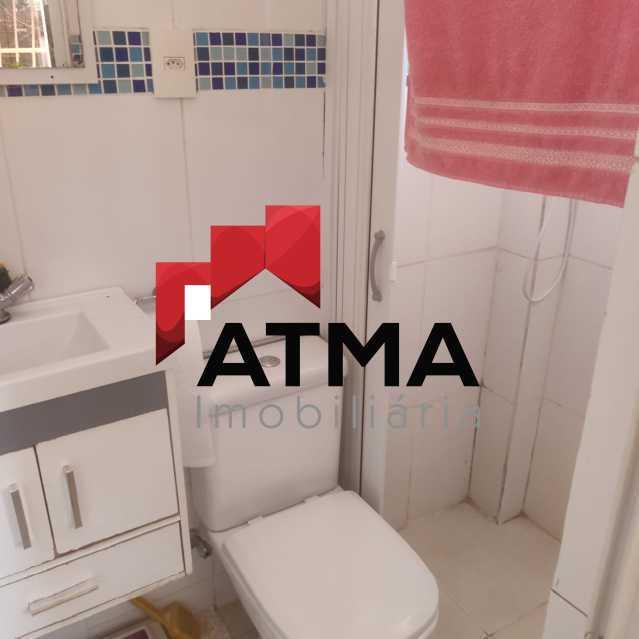 WhatsApp Image 2021-07-14 at 1 - Casa 5 quartos à venda Vila da Penha, Rio de Janeiro - R$ 998.000 - VPCA50015 - 14