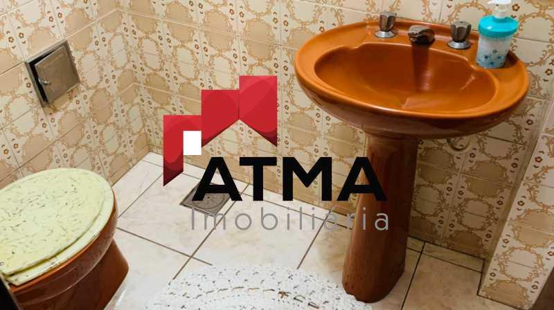 WhatsApp Image 2021-07-15 at 1 - Casa 5 quartos à venda Vila da Penha, Rio de Janeiro - R$ 998.000 - VPCA50015 - 8