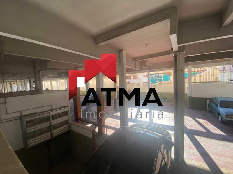 6a71c7f0-c7c1-4d4c-bea6-899fe8 - Apartamento à venda Avenida Vicente de Carvalho,Vila da Penha, Rio de Janeiro - R$ 185.000 - VPAP10063 - 17