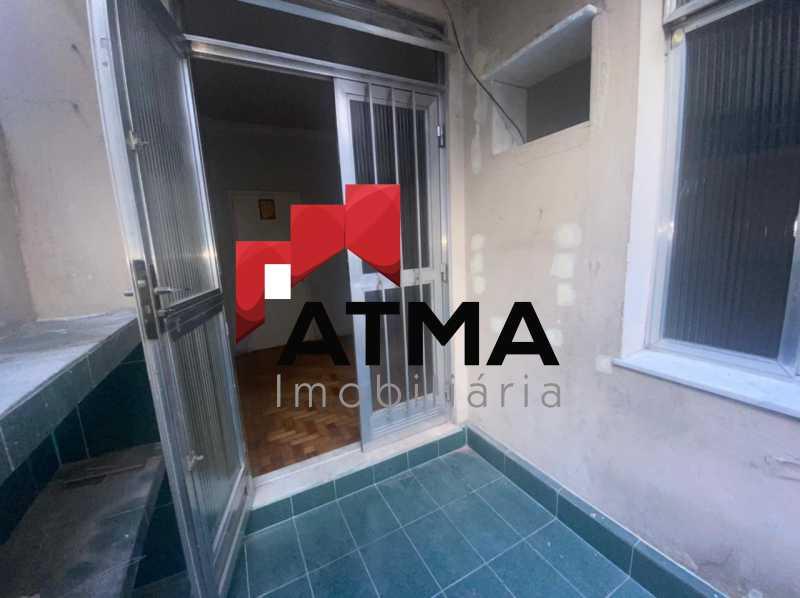 9e5ee552-6719-4d80-8e78-d19b31 - Apartamento à venda Avenida Vicente de Carvalho,Vila da Penha, Rio de Janeiro - R$ 185.000 - VPAP10063 - 5
