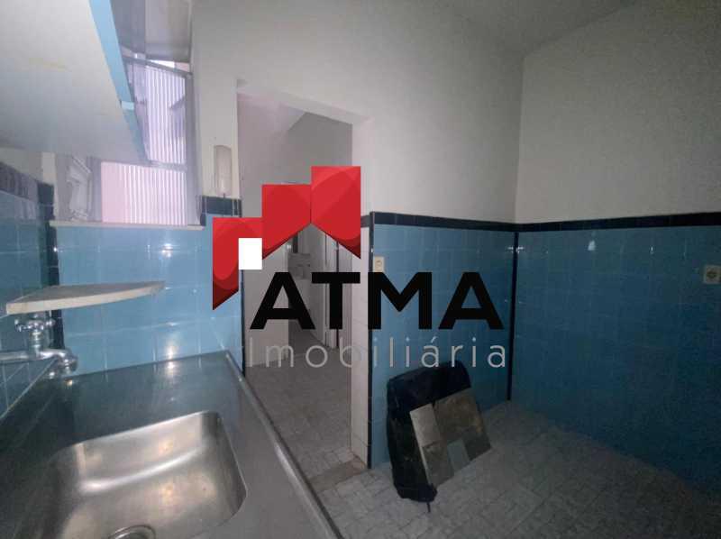 32d270ef-2869-4c3f-9362-a5b6ea - Apartamento à venda Avenida Vicente de Carvalho,Vila da Penha, Rio de Janeiro - R$ 185.000 - VPAP10063 - 13