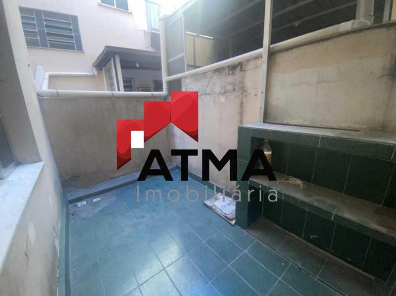 d38045dd-ff3e-4967-ac42-8d6104 - Apartamento à venda Avenida Vicente de Carvalho,Vila da Penha, Rio de Janeiro - R$ 185.000 - VPAP10063 - 6