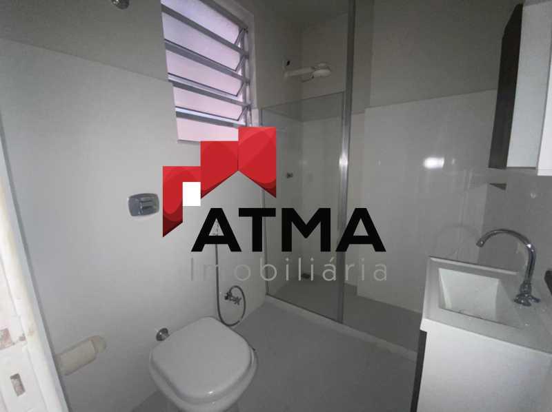 d2590734-cb1b-4d8f-89e7-97f986 - Apartamento à venda Avenida Vicente de Carvalho,Vila da Penha, Rio de Janeiro - R$ 185.000 - VPAP10063 - 16
