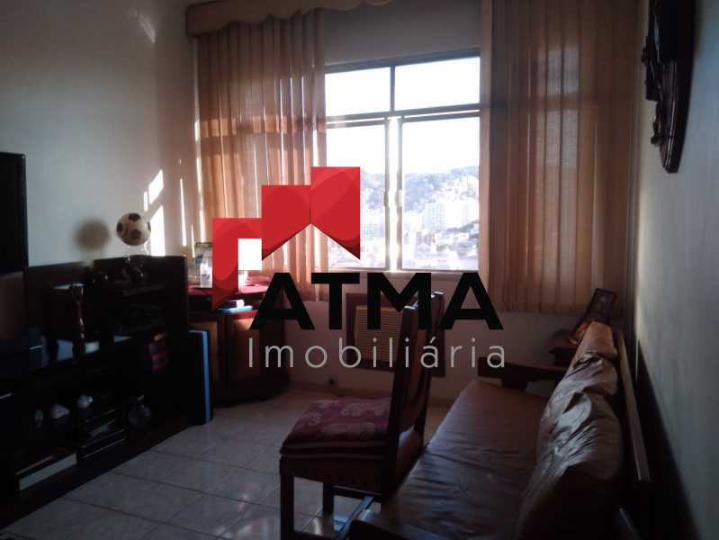 3 - Apartamento à venda Rua Leopoldina Rego,Olaria, Rio de Janeiro - R$ 315.000 - VPAP20587 - 6