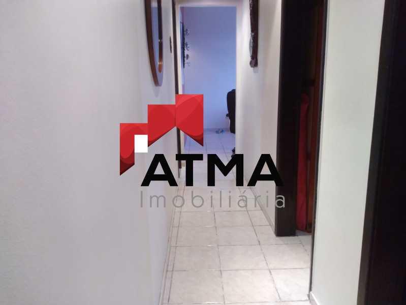 5 - Apartamento à venda Rua Leopoldina Rego,Olaria, Rio de Janeiro - R$ 315.000 - VPAP20587 - 9