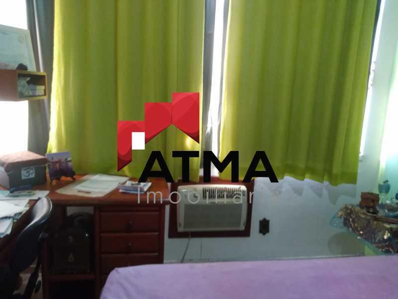 10 - Apartamento à venda Rua Leopoldina Rego,Olaria, Rio de Janeiro - R$ 315.000 - VPAP20587 - 16