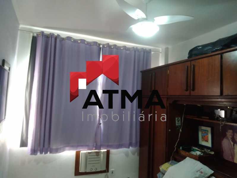 13 - Apartamento à venda Rua Leopoldina Rego,Olaria, Rio de Janeiro - R$ 315.000 - VPAP20587 - 12