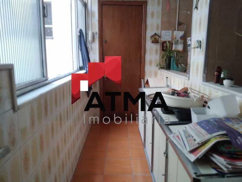 15 - Apartamento à venda Rua Leopoldina Rego,Olaria, Rio de Janeiro - R$ 315.000 - VPAP20587 - 22