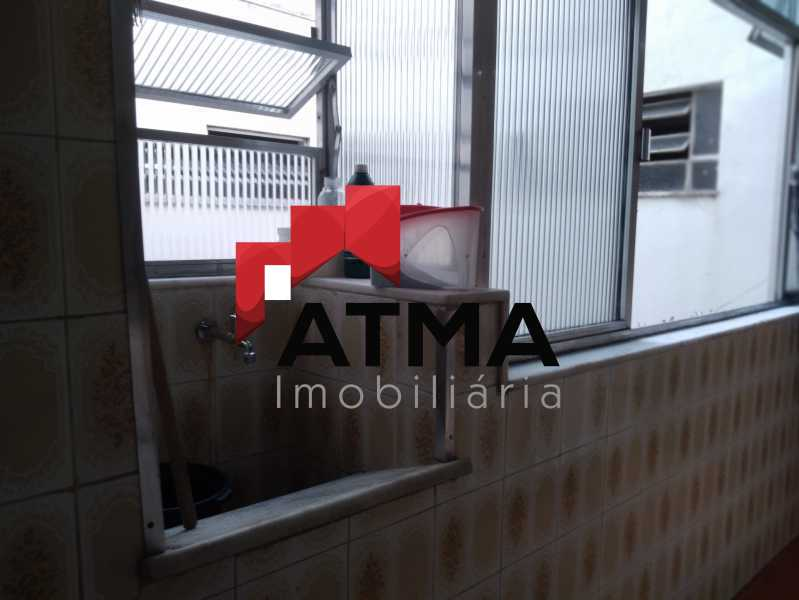17 - Apartamento à venda Rua Leopoldina Rego,Olaria, Rio de Janeiro - R$ 315.000 - VPAP20587 - 24