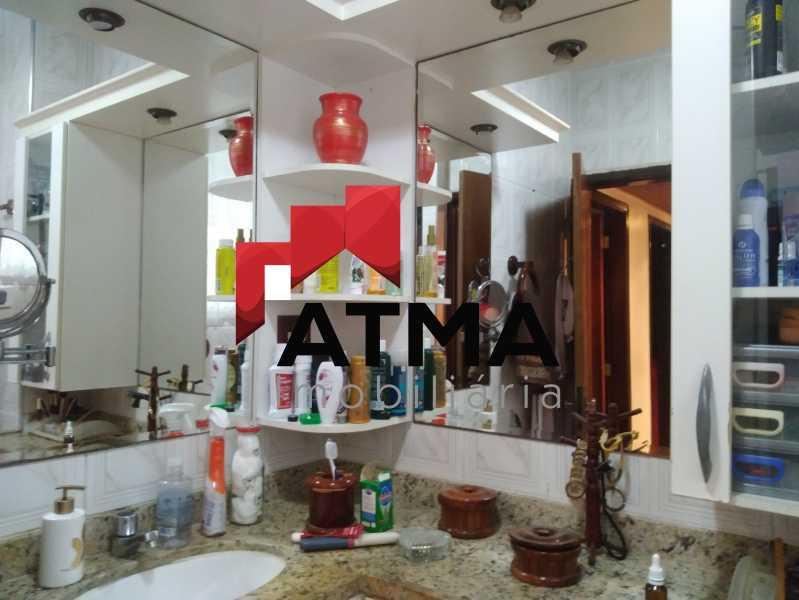 17a - Apartamento à venda Rua Leopoldina Rego,Olaria, Rio de Janeiro - R$ 315.000 - VPAP20587 - 25