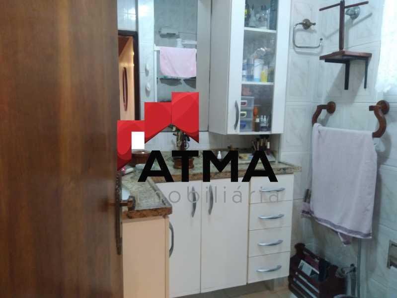 18 - Apartamento à venda Rua Leopoldina Rego,Olaria, Rio de Janeiro - R$ 315.000 - VPAP20587 - 27