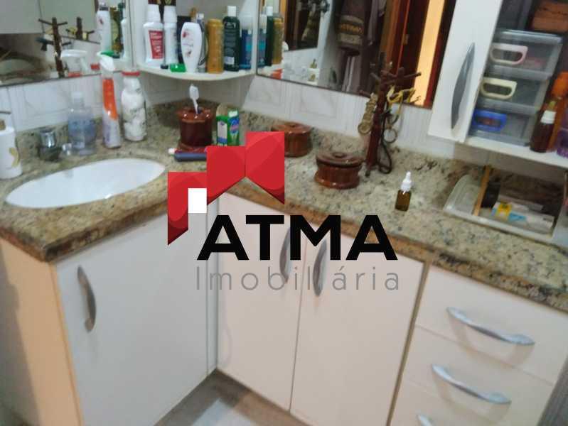 18a - Apartamento à venda Rua Leopoldina Rego,Olaria, Rio de Janeiro - R$ 315.000 - VPAP20587 - 26