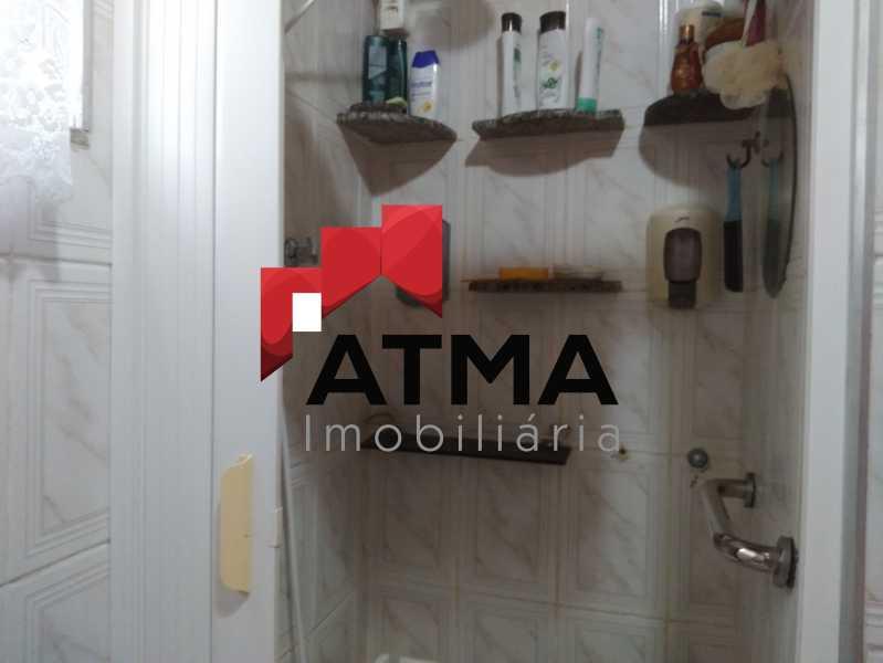 20 - Apartamento à venda Rua Leopoldina Rego,Olaria, Rio de Janeiro - R$ 315.000 - VPAP20587 - 29