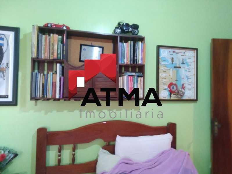 11 - Apartamento à venda Rua Leopoldina Rego,Olaria, Rio de Janeiro - R$ 315.000 - VPAP20587 - 18