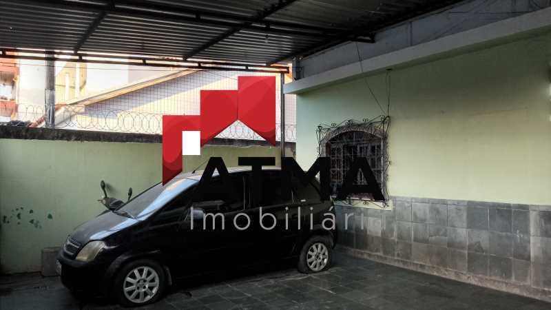 20210719_165919 - Casa 3 quartos à venda Vila da Penha, Rio de Janeiro - R$ 630.000 - VPCA30063 - 3