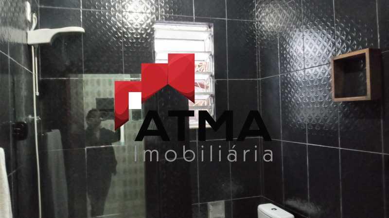 20210719_171046 - Casa 3 quartos à venda Vila da Penha, Rio de Janeiro - R$ 630.000 - VPCA30063 - 14
