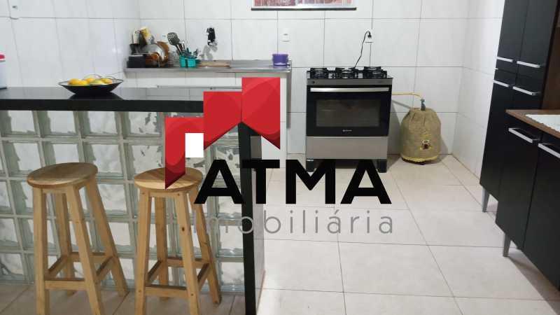 20210719_171145_mfnr - Casa 3 quartos à venda Vila da Penha, Rio de Janeiro - R$ 630.000 - VPCA30063 - 16