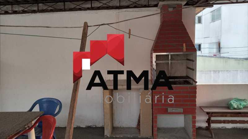 20210719_171647 - Casa 3 quartos à venda Vila da Penha, Rio de Janeiro - R$ 630.000 - VPCA30063 - 27