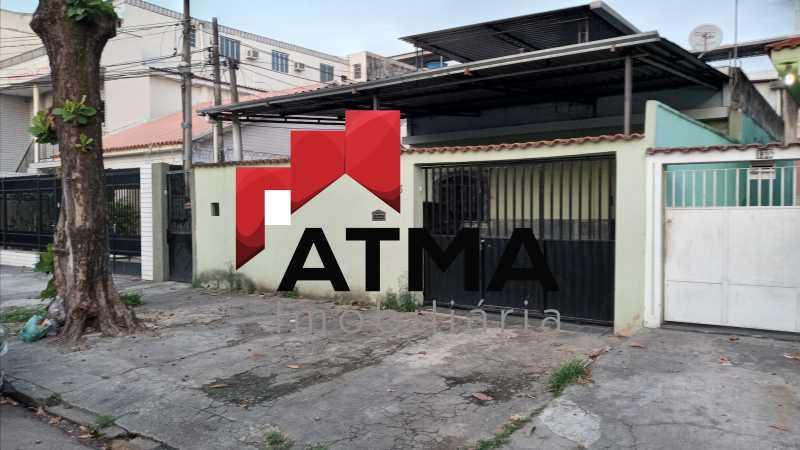 20210719_172200 - Casa 3 quartos à venda Vila da Penha, Rio de Janeiro - R$ 630.000 - VPCA30063 - 1