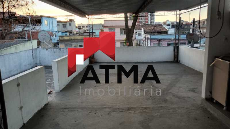 20210719_171555 1 - Casa 3 quartos à venda Vila da Penha, Rio de Janeiro - R$ 630.000 - VPCA30063 - 30
