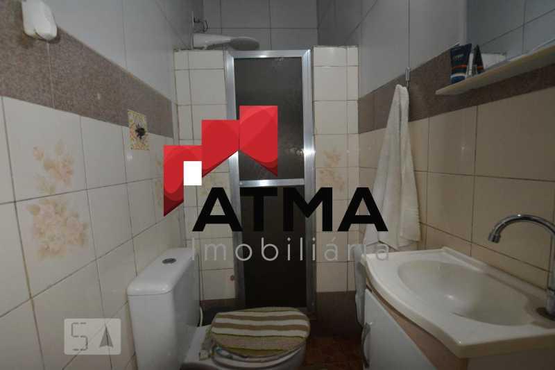893341949-722.8075368502042DSC - Casa 3 quartos à venda Vila da Penha, Rio de Janeiro - R$ 630.000 - VPCA30063 - 25