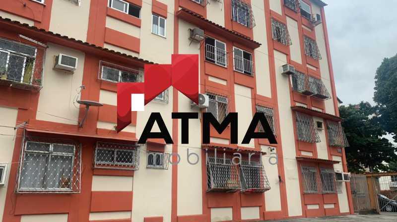 WhatsApp Image 2021-07-20 at 1 - Apartamento à venda Rua Guaporé,Braz de Pina, Rio de Janeiro - R$ 115.000 - VPAP10064 - 1