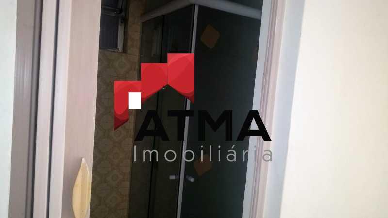 7bb502f4-22bb-44b8-906e-d45797 - Casa à venda Rua Abaíra,Braz de Pina, Rio de Janeiro - R$ 330.000 - VPCA30064 - 13