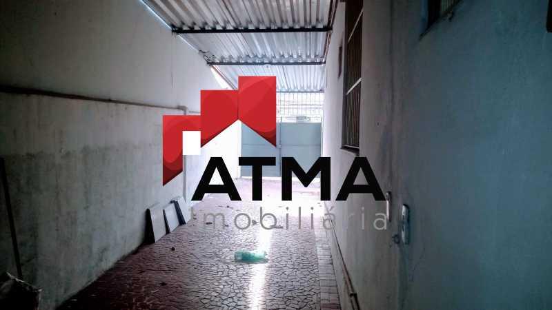 804dbd70-1884-4863-b47f-4ce625 - Casa à venda Rua Abaíra,Braz de Pina, Rio de Janeiro - R$ 330.000 - VPCA30064 - 8