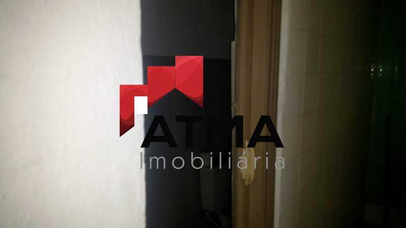 4585e383-caea-4646-a251-28bb58 - Casa à venda Rua Abaíra,Braz de Pina, Rio de Janeiro - R$ 330.000 - VPCA30064 - 16