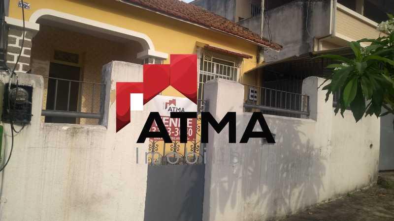 7624b42d-2247-421c-a1ef-f4abda - Casa à venda Rua Abaíra,Braz de Pina, Rio de Janeiro - R$ 330.000 - VPCA30064 - 3
