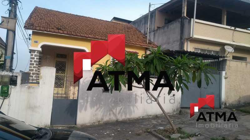 8087cf87-9503-4ae0-9e40-5e702d - Casa à venda Rua Abaíra,Braz de Pina, Rio de Janeiro - R$ 330.000 - VPCA30064 - 1