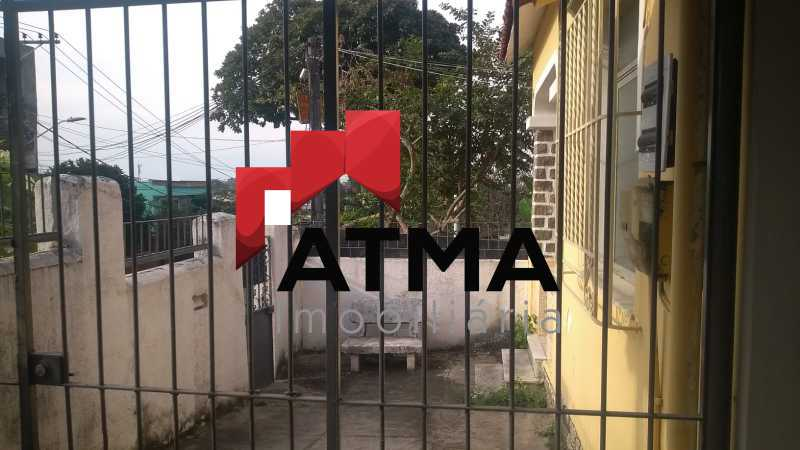 b193966e-c272-4a70-8484-3c6ee8 - Casa à venda Rua Abaíra,Braz de Pina, Rio de Janeiro - R$ 330.000 - VPCA30064 - 22