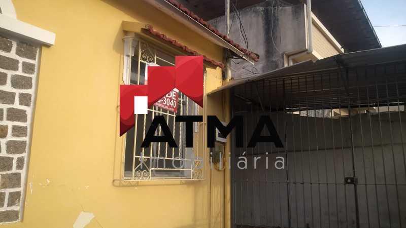 dab7a955-c77a-4c91-a6c6-1da9e9 - Casa à venda Rua Abaíra,Braz de Pina, Rio de Janeiro - R$ 330.000 - VPCA30064 - 5