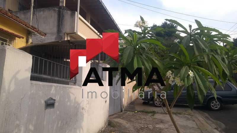f45a1cd6-ceaa-490f-a9bc-6d747d - Casa à venda Rua Abaíra,Braz de Pina, Rio de Janeiro - R$ 330.000 - VPCA30064 - 7
