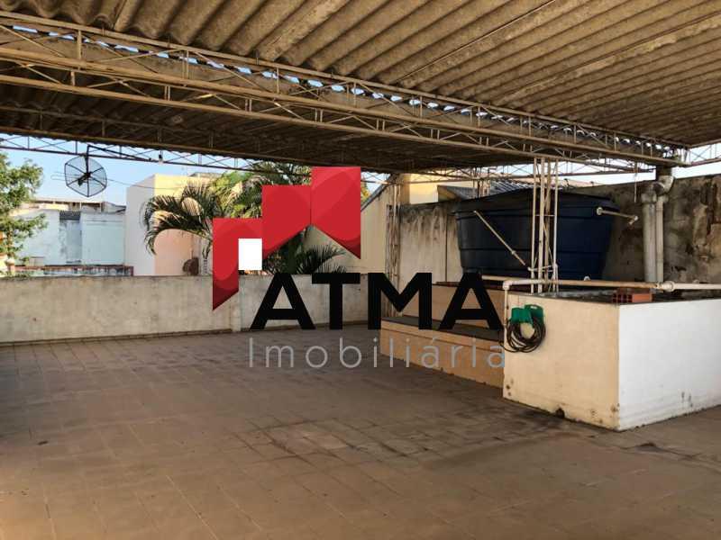 WhatsApp Image 2021-07-26 at 1 - Casa à venda Rua Vereador Alexandrino Soares,Vista Alegre, Rio de Janeiro - R$ 830.000 - VPCA40031 - 29