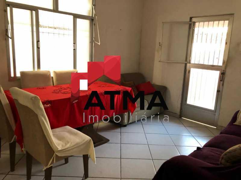 WhatsApp Image 2021-07-26 at 1 - Casa à venda Rua Vereador Alexandrino Soares,Vista Alegre, Rio de Janeiro - R$ 830.000 - VPCA40031 - 5