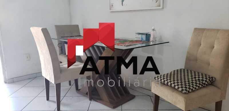 WhatsApp Image 2021-07-27 at 1 - Casa à venda Rua Vereador Alexandrino Soares,Vista Alegre, Rio de Janeiro - R$ 830.000 - VPCA40031 - 18